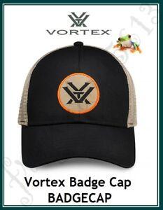 Image is loading VORTEX-OPTICS-Badge-Cap-Hat-BADGECAP 3a4c95d4c29