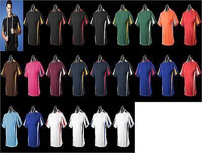 Eureka,Mens,1204,Tee Shirt,Teamwear,Sport,Club,Racing,Netball,Bowls,Football Top