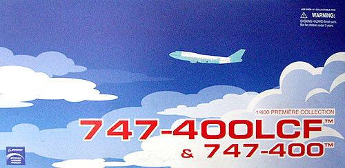 vendita online risparmia il 70% Dragon  55653 1 400 BOEING 747-400 LCF LCF LCF & 747-400  è scontato
