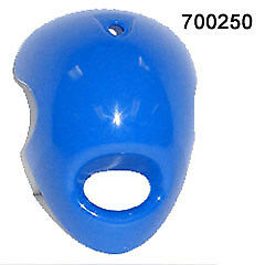 Blue Handlebar Cover for ETON E-ton Rascal IXL40 ATV