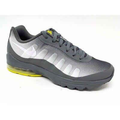 Nike Air Max Invigor CU1924 002 scarpe running uomo mesh