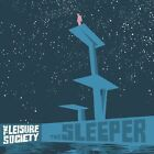 Leisure Society Sleeper & a Product of The Ego Drain UK Vinyl LP