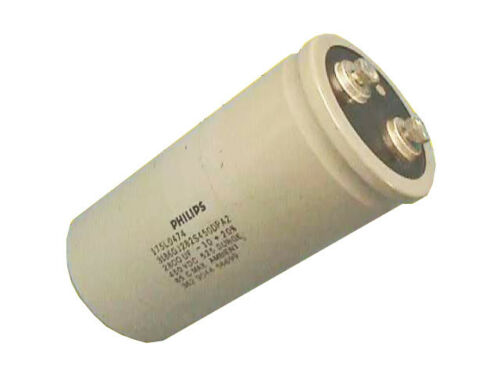 capacitor 450V 2800uF -10+20/% Philips screw mount 3186GJ282S450DPA2