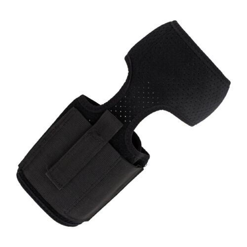 New Concealed Carry Ankle Holster for Sig Sauer P365 Springfield Hellcat 9mm