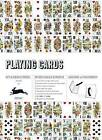 Playing Cards: Gift & Creative Paper Book: Vol. 65 by Pepin Van Roojen (Paperback, 2016)