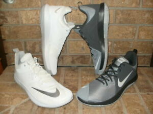Nike FlyBy Low Basketball Shoe 14 M