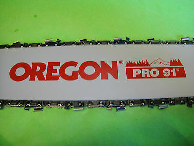 """CB 16/"""" OREGON Pro91 Bar /& Saw Chain Combo FITS JONSERED SAWS LISTED"""
