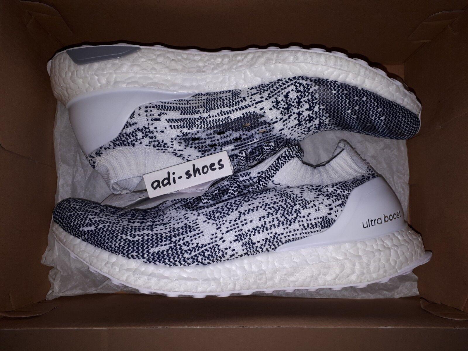 Adidas ultra Boost uncaged oreo expresen Blanco Ltd ba9616 Kolor expresen oreo Pure zg 8b405c