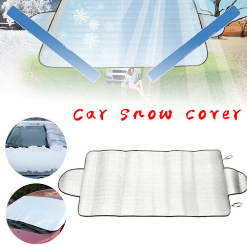 FREEDOM FULL PROTECTION WINDSHIELD COVER Free Shipping