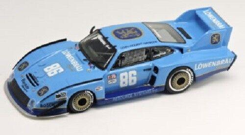 costo real kit Porsche 935 80  86 Sebring Sebring Sebring 1984 - Arena Models kit 1 43  Tienda 2018