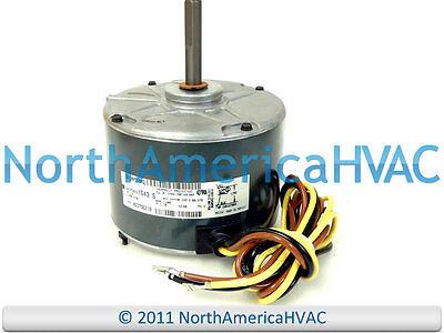 GE Carrier FAN MOTOR 1//5 HP 208-230 Volt 5KCP39FFAB35S