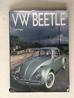 VW VOLKSWAGEN BEETLE HISTORY CLIVE PREW