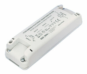 Yt250 dimmable electronic transformer