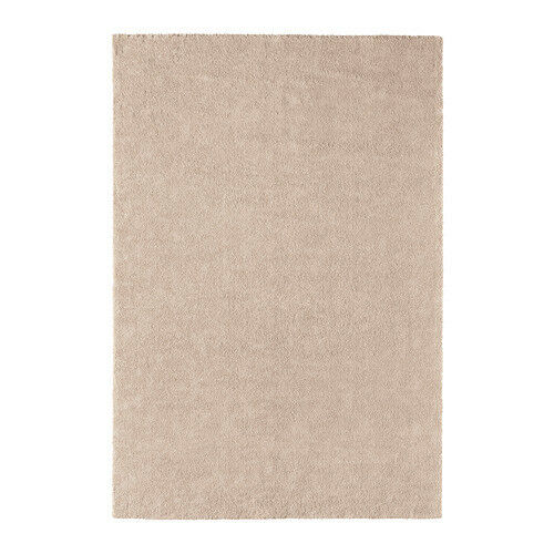 Nouveau blanc stoense Tapis, faible velours blanc Nouveau cassé disponible en 3 tailles ec9f93