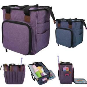 Portable-Knitting-Tote-Bag-Wool-Crochet-Storage-Bags-Sewing-Needles-Organizer