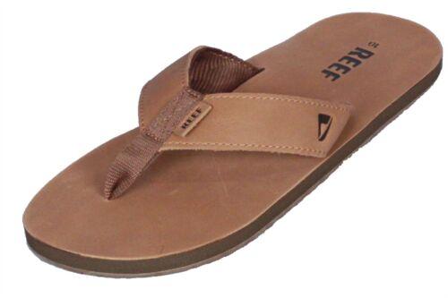 Mens Sandal Reef ~ Smoothy Premium htCBdxQrso