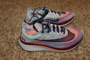 brand new cf0f6 7a1fc Image is loading Mens-Nike-Lab-Zoom-Fly-SP-Running-Shoes-