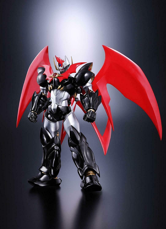 Bandai súper Robot Chogokin Mazinkaiser Expuesto