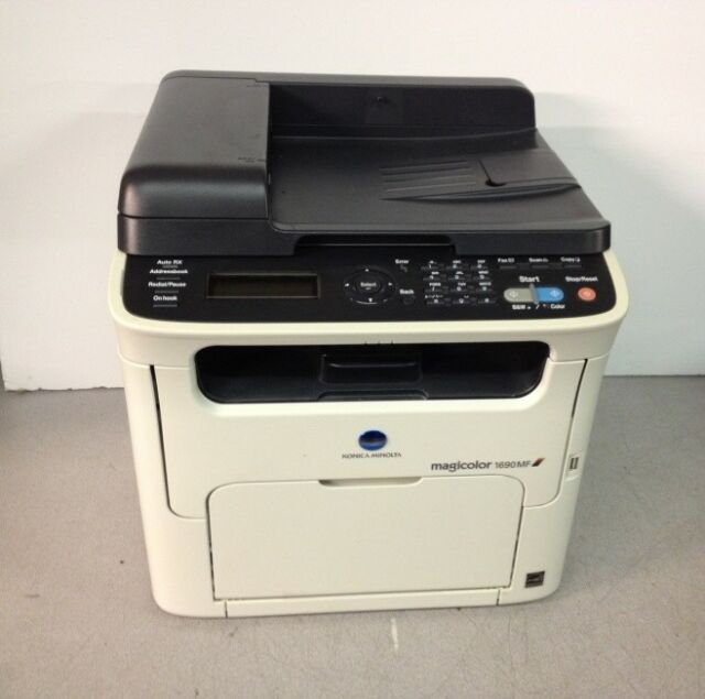 KONICA MINOLTA MAGICOLOR DRIVERS FOR MAC