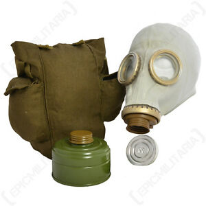 Russian-GP5-GAS-MASK-with-Accessories-All-Sizes-SOVIET-RESPIRATOR-with-Bag