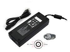 120W Laptop AC Adapter for HP TouchSmart 310-1155f Desktop PC, P/N: 463953-001