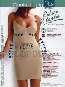 SOTTOVESTE-SPALLA-STRETTA-RIDUCE-2-TAGLIE-CONTROLBODY-ART-810135