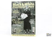 Black & White Photography Magazine May 2004 Issue 33