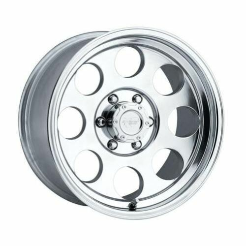 Pro Comp 1069-7936 Series 1069 17x9 Wheel 6x135 Bolt Pattern Polished