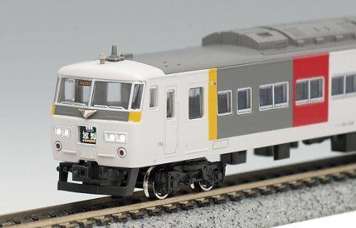 New N Gauge 10-349 185 System System System Express 185 (7 Cars) d0dfa1
