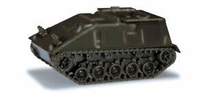 HERPA-744003-minitanks-213-carro-armato-HS-30-Morser-veicolo-militare-H0-1-87