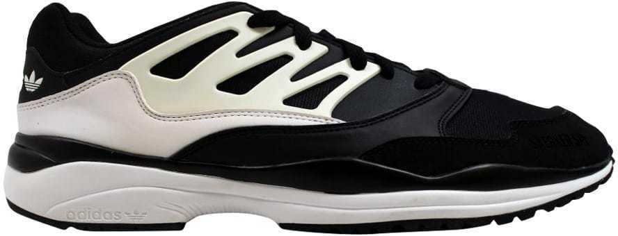 Adidas Torsion Allegra X Noir/Blanc-Noir Q20337 Homme SZ