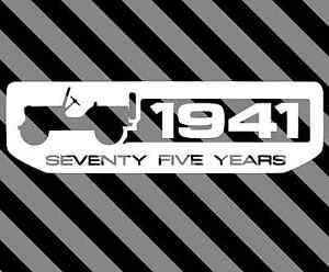 JEEP-75th-anniversary-LARGE-vinyl-decal-jk-tj-xj-yj-willys-oracal-rubicon-4x4