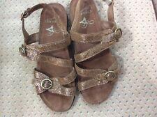 97f3e9355a Dansko Dixie Womens Dress Sandal Turquoise 38 EU 7.5 8 M US for sale ...