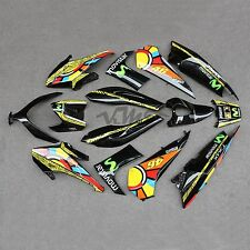 ABS Plastic Injection Fairing Bodywork Set For Yamaha Tmax xp500 08 09 10 11 12