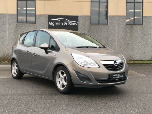 Opel Meriva 1.4 T 120 Enjoy eco