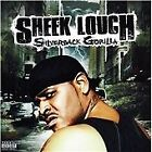 Sheek Louch - Silverback Gorilla (Parental Advisory, 2008)