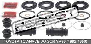 Cylinder-Kit-For-Toyota-Townace-Wagon-Yr30-1992-1996