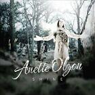 Shine by Anette Olzon (CD, Apr-2014, Ear Music)