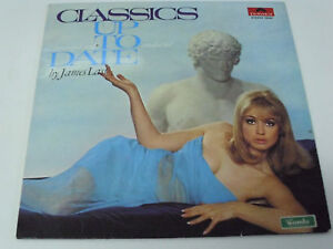 JAMES-LAST-Classics-Up-To-Date-1966-GERMANY-LP-1st