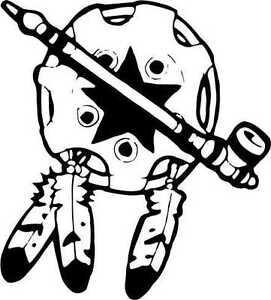 Sticker decal car vinyl jdm bomb tuning dreamcatcher dream catcher tribal