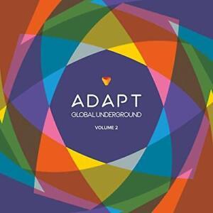 Global-Underground-Adapt-2-CD