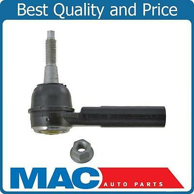 Front Outer Steering Tie Rod End for Cadillac SRX Chevy Equinox GMC Terrain New