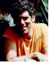 ELLIOTT GOULD signed autographed photo