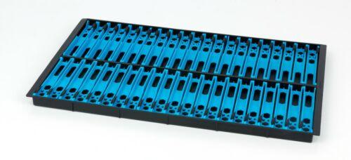 Matrix Pole Winders Loaded Tray Wickelbrettchen komplett mit Schubladeneinsatz