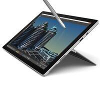 Microsoft Surface Pro 4 256 Gb, 8 Gb Ram, Intel Core I5 Tablet Pc Computer