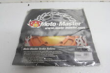 Moto-Master 111038 Supermoto Street Flame Front Rotor For Suzuki Модель - фото 4