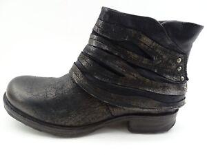 A.S.98 (AirStep) Boots für Damen Stiefel Stiefelette jOxGe