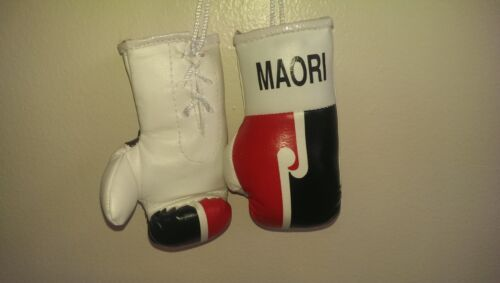 World Wide Country Flags Mini Boxing Gloves for Cars Trucks Bus Jeeps SUV RV Dec