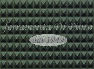 Pavimento In Gomma Antiscivolo : Pavimento gomma piramide mm h cm antiscivolo tappeto