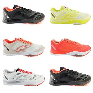 Reebok-CARDIO-ULTRA-Damen-Trainingsschuhe-Workoutschuhe-Schuhe-Fitness-Gym-Fit